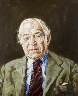 Sir Solly Zuckerman (1904–1993), Professor of Anatomy