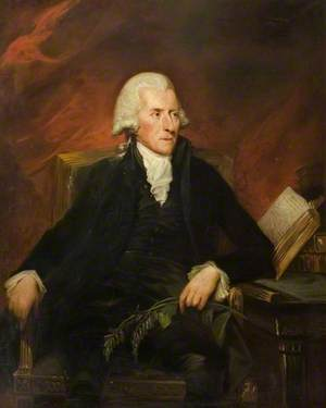 William Withering (1741–1799)