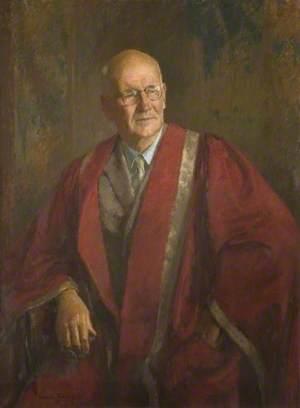 Sir Raymond Priestley (1886–1974), Vice-Chancellor (1937–1952)