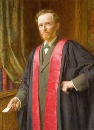 George Jordan Lloyd, Professor of Surgery