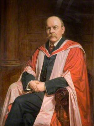 John Henry Poynting (1852–1914), Professor of Physics