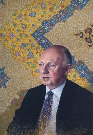 David Hannay (b.1935), Baron Hannay of Chiswick, Pro-Chancellor (2001–2006)