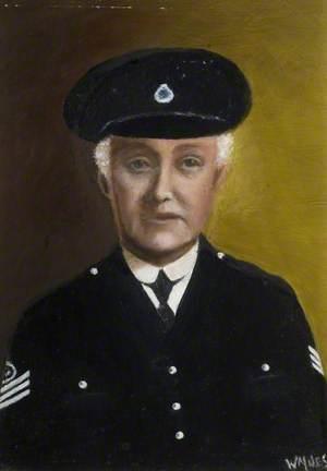 Mrs Evelyn Miles (d.1954)