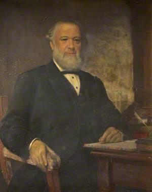 William Butler (1819–1900)