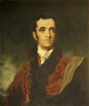 Richard Hart Davis (1766–1842), MP for Bristol (1812–1831)