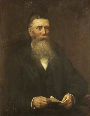 Thomas Proctor (1811–1876)