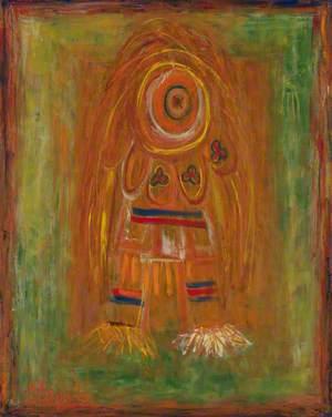 Gobi Devil Dancer