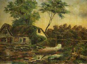 St Anne's Mill