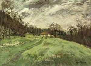 The Field, Much Hadham