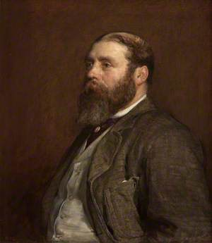 Sir William Henry Wills, Esq., MP (Lord Winterstoke)