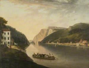 Hotwells and Rownham Ferry