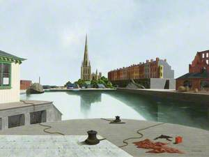 The Inner Pool, Bristol