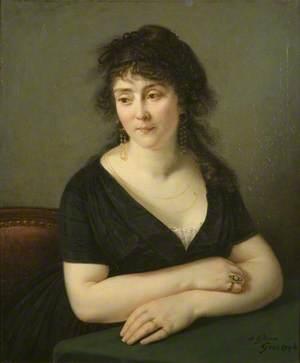 Madame Catherine Bruguière, née Sardon