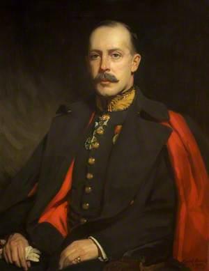 Frederic Dundas Harford