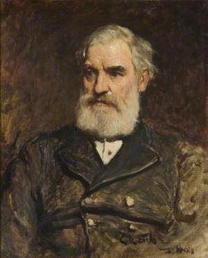 James Harvey (1816–1883)