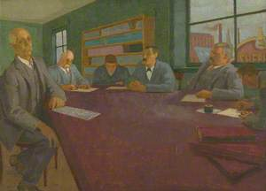 A Bristol Committee