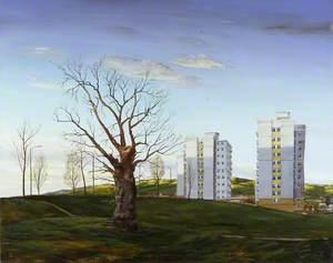 Oak House, Hartcliffe