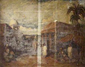 An Eastern Scene
