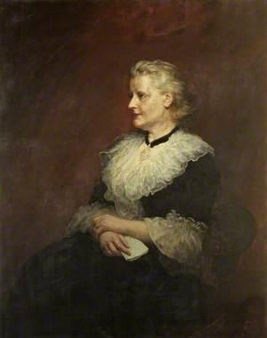 Dame Emily Frances Smyth