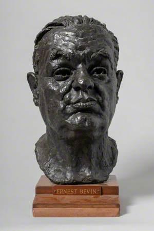 Ernest Bevin (1881–1951)