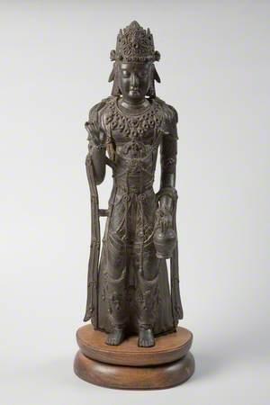 Bodhisattve Guanyin