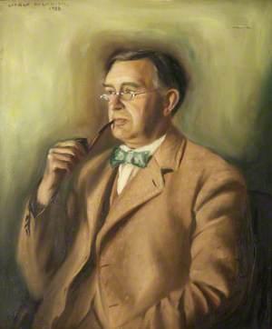 Frederick E. Rixon
