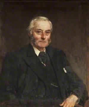 Edward Long Fox (1832–1902)