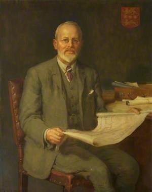 Henry Herbert Wills, Council (1913–1922), Pro-Chancellor (1918–1922)