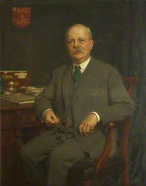 Sir George Alfred Wills, Bt, Treasurer (1909–1913), Chairman of the Council (1914–1926), Pro-Chancellor (1921–1928)