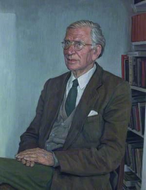 Sir Neville Mott, Professor, Physics (1933–1954), Nobel Prize (1977)