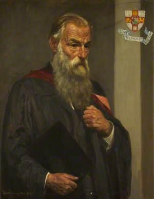 Conwy Lloyd Morgan, Vice-Chancellor