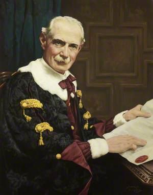 Sir Isambard Owen, Vice-Chancellor (1909–1921)