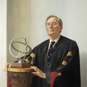 Sir Alec Merrison, FRS, Vice-Chancellor (1969–1985)