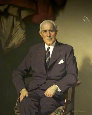 Sir Robert Sinclair, 1st Baron Sinclair of Cleeve