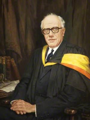 John F. Sloane, Warden (1959–1973)