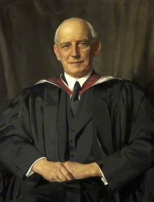 Harry N. Matthews, Warden (1929–1935)