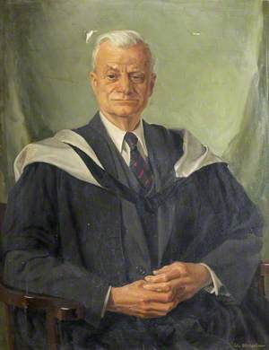 Oliver D. Kendal, Warden (1945–1959)
