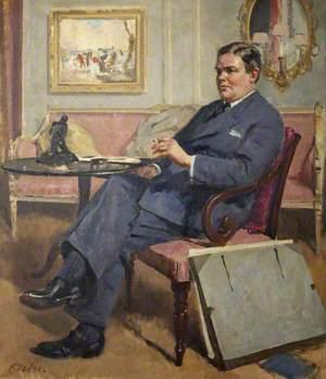 Mr Fincham