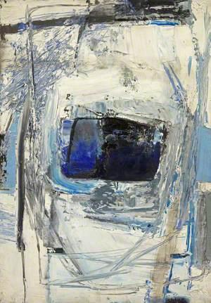 Porthleddon, Blue
