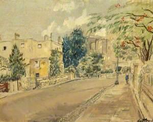 Codrington Place