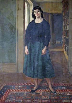 Mrs Anne Severs