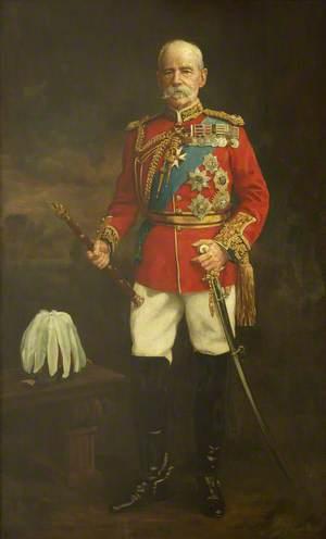 Field Marshal Earl Roberts of Kabul and Kandahar, Bt, VC, KG, KP, GCB, OM, GCSI, GCIE, PC, Honorary Member (1904)
