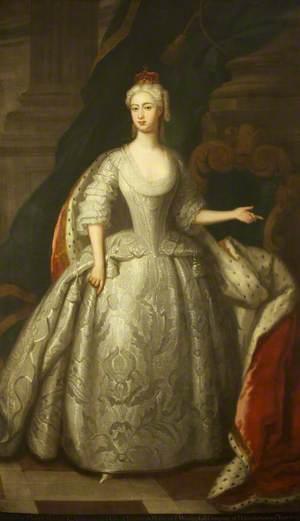 Princess Amelia, Daughter of George II and Queen Caroline