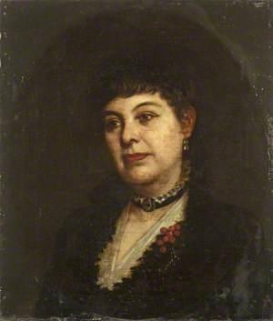 Mrs Arthur Stirling, née Cleveland (d.1902)