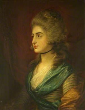 Sarah Siddons, née Kemble (1755–1831)