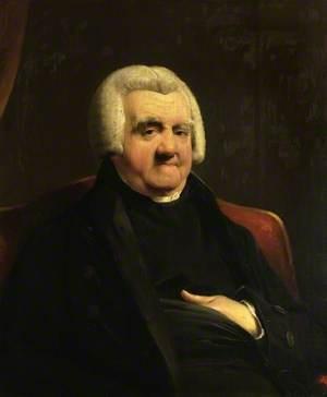 Dr Samuel Parr