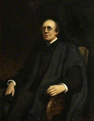 Professor Henry Fawcett