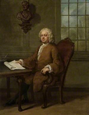 Dr Benjamin Hoadly (1676–1761)