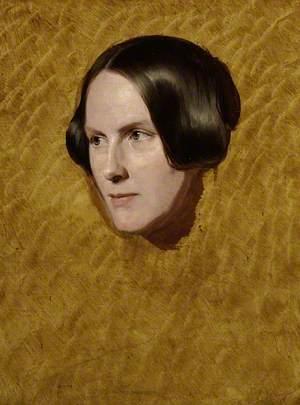 Mrs Sandys, the Artist's Mother