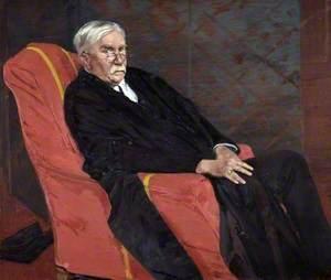 A. C. Benson